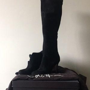 Cole Haan knee boots